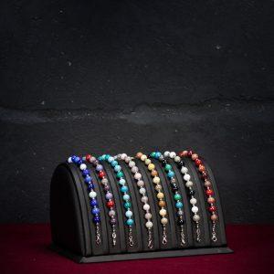 Gioiello in vetro di Murano - Kendra