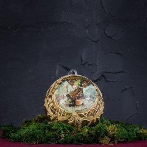 Palla di Natale in vetro - %title% %page% %sep% %sitename%